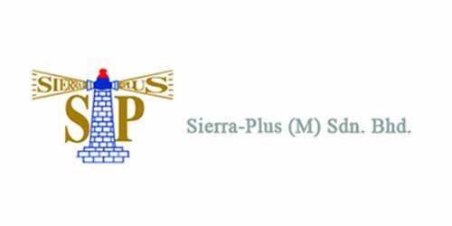Sierra-Plus logo