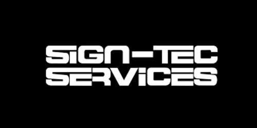 Sign-Tec logo
