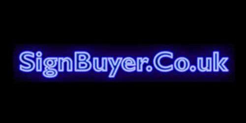 SignBuyer.co.uk logo