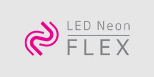 The LED Neon Flex brand logo