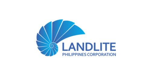 The Landlite brand logo
