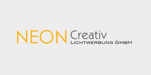 The Neon Creativ Brand Logo