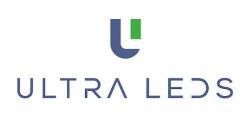 Ultra leds logo