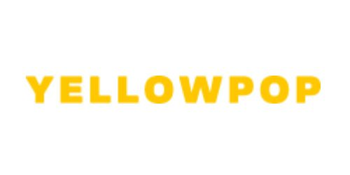 Yellow Pop Brand Image